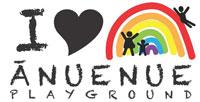 Anuenue playground logo