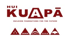 Hui Kuapa logo