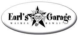 Earl's Garage Youth Program logo